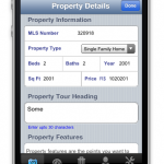 Tourzilla - Property Detail Screen - Real Estate Video Tour Solution